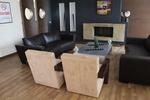 обзавеждане на заведение с мека мебел