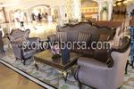 меки мебели за заведения