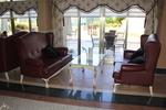 мека мебел за заведение
