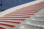 Столове за стадиони и спортни зони