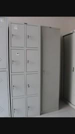 Метални гардероби с цени за фитнес зали