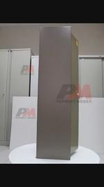 Каса за оръжие, с ляво или дясно отваряне на вратата