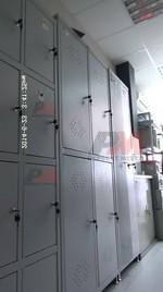 Налични на склад метални шкафове за стадиони