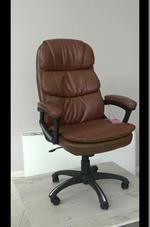 офис столове с релакс система с кожа или дамаска луксозно изпълнение