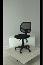 черни евтини офис столове  с доставка