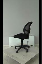 много модели на черни евтини офис столове