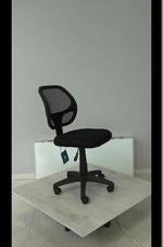 здрави черни евтини офис столове