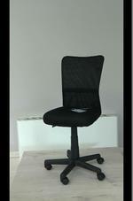 висок клас черни евтини офис столове