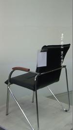 Индивидуални поръчки на офис столове за голям офис